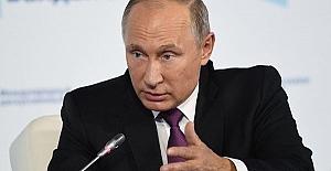 Rusya devlet başkanını seçiyor