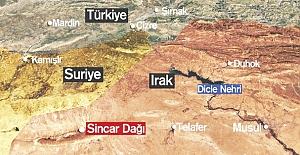 Sincar'a PKK'nın cesedi gömülmeli