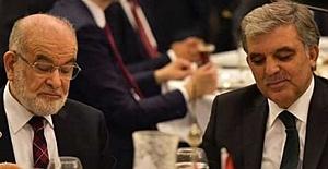 SP: Abdullah Gül adayımız olabilir