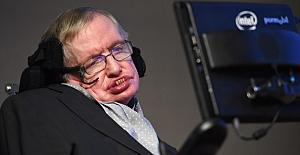 Stephen Hawking hakkında 5 önemli bilgi