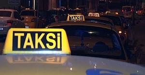 Taksiciler bu talep için Erdoğan'a gidiyor