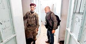 İşte teröristlerin işkence odası