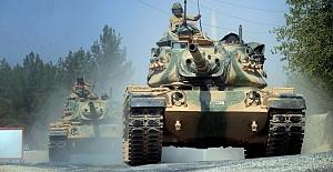 TSK'dan Afrin bölgesinde yeni fetihler