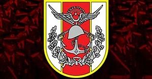 TSK Afrin'de bildiri yayınladı