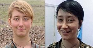 TSK İngiliz teröristi Afrin'de öldürdü