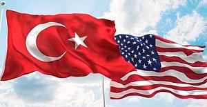 Türkiyeden ABD'ye cevap