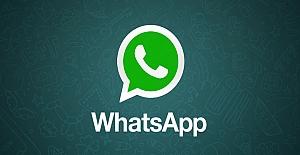 Whatsapp'tan beklenen güncelleme