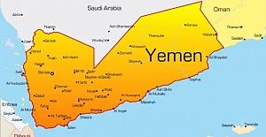 Yemenli Bakanlar istifa etti