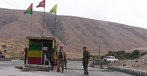 YPG#039;de Menbiç paniği: Nereye...