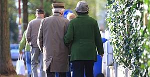 25 bin TL'ye anahtar teslim emeklilik