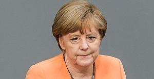 Almanya'da Mülteci ve Müslüman rahatsızlığı