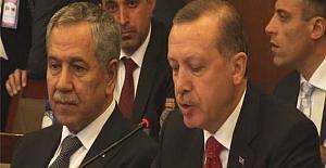 Bülent Arınç: Ben iyi bir AK Partiliyim