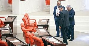 CHP 15 vekille İYİ Parti'yi oyuna getirdi