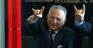 Ekmeleddin İhsanoğlu, Erdoğan'a oy verecek!