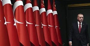 """Erdoğan """"Gül'ün adaylığı"""" için ne dedi?"""