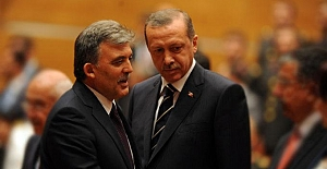 Gül, Erdoğan'ın karşısında aday olamayacak!