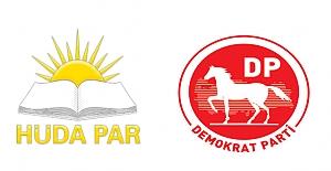 HÜDA-PAR ve DP, AK Parti ile görüştü mü?