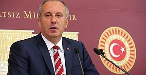 İnce: İkisinin arasında kalsam Erdoğan'a oy veririm