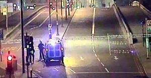 İngiltere'de terör eylemleri alarmı verildi