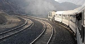 İran – Türkiye tren seferleri başlıyor