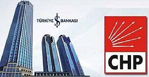 İş Bankası ve ağları ile CHP ilişkisi