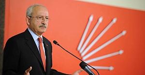 Kılıçdaroğlu erken seçim açıklamaları