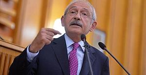 Kılıçdaroğlu'ndan 'Osmanlı zulmetti' iddiası