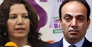 O HDP'lilerin milletvekilliği düşürüldü