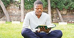 Putperestleri İslamla tanıştıran adam