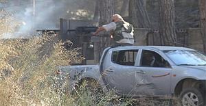 Suriye iç savaşında bekleyen tehlike