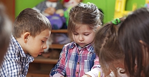 Türkiye'de çocuk nüfus oranı geriliyor