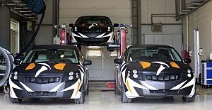 Türkiye'de dakikada 2 otomobil üretiliyor