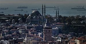 Türkiye İstanbul'dan değişiyor!