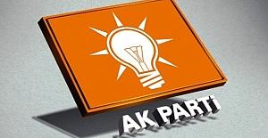 AK Parti listesinde sürpriz isimler