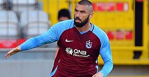 Yılmaz'ın transfer kriteri 'Şampiyonlar Ligi'
