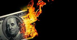 Ekonomik saldırının arkası deşifre oldu