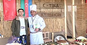 Etnospor Kültür Festivaline yoğun ilgi