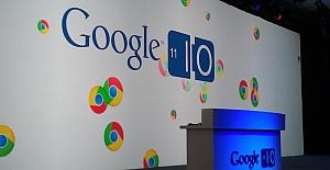 Google I/O 2018'de birçok yenilik duyuruldu