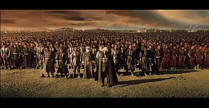 Haçlılar'ın yıktığı İstanbul'u Fatih yeniden imar etti