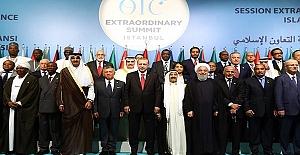 İslam Zirve Konferansı Nihai Bildirisi