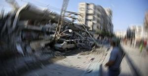 """Öldürende mağdur olanda """"İsrail"""" oluyor"""