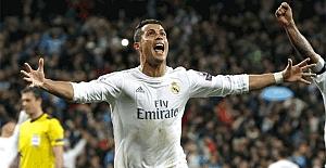 Ronaldo Real Madrid'den ayrılıyor mu