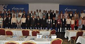 Sektörün lider oyuncuları eğitimin geleceği için bir araya geldi