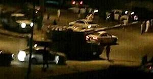 Tanklar sokaklara indi! Libya'da neler oluyor?