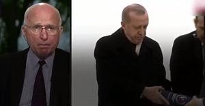 Amerikalı'nın Erdoğan'a muhalefeti elinde patladı