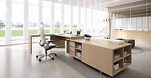 Çalışma Saatlerinizde Daha Sağlıklı Hissetmenizi Sağlayacak Ofis Mobilyaları