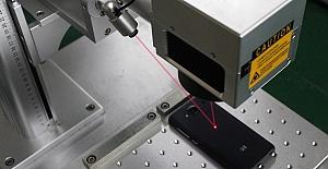 Lazer Markalama Makinası İle Markalama Sistemleri | xenonlaser.com.tr