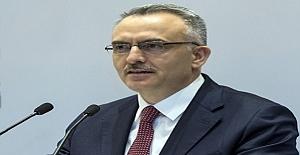Maliye Bakanı 2018 Yılı 1. Çeyrek Büyüme Değerlendirmesi