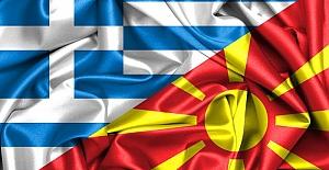 Yunanistan-Makedonya arasında yeni sayfa