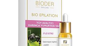 Bioder Bio Epilation Karınca Yumurtası Yağı